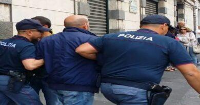 Roma-Primavalle. Ubriaco aggredisce i sanitari e poi gli agenti Arrestato 43enne romano