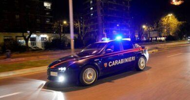 Roma-Droga:Un arresto e 6 denunce a piede libero