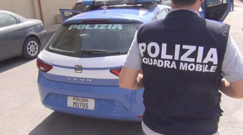 Roma-Rapine in gioielleria – Arrestati dalla Polizia di Stato due romani