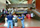 PolFer- Controlli straordinari nella stazione Roma Tiburtina