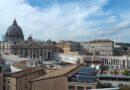 Vaticano. Il nuovo Comandante del Corpo della Gendarmeria è Gianluca Gauzzi Broccoletti