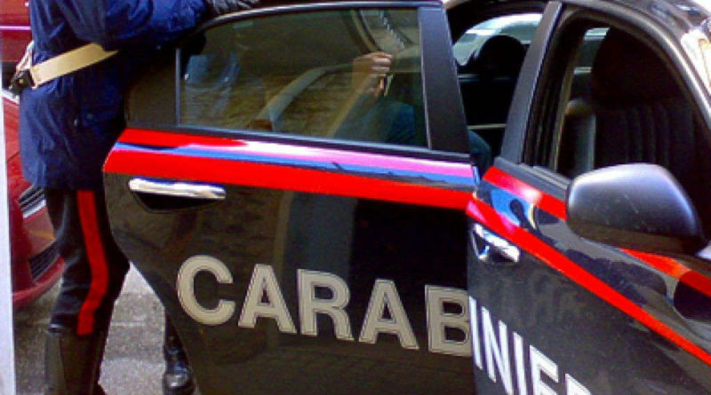 Roma.Truffe: si fingono top manager di banche ed enti, 5 arresti.