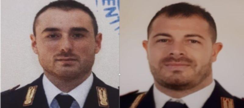Camera ardente in Questura a Trieste dalle ore 17 per l'ultimo saluto ai Poliziotti uccisi.