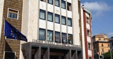 Dichiarazione rilasciata dal Comandante Generale dell'Arma Giovanni Nistri dopo la sentenza sul caso Cucchi.