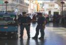"""Operazione """"Rail Action Day – 24 Blue"""". Controlli nelle stazioni ferroviarie del Lazio"""