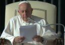 Papa Francesco nella Giornata mondiale delle persone con disabilità. Dignità,rispetto,coraggio nel difenderle.