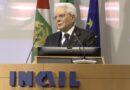 Il Presidente Mattarella nella Giornata internazionale delle persone con disabilità all'evento dell'Inail.