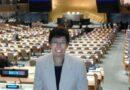 Papa Francesco ha nominato Sotto-Segretario per i Rapporti con gli Stati una donna.