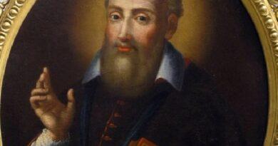 San Francesco di Sales.Il ricordo della Chiesa,protettore dei giornalisti.