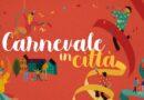 """""""Carnevale in città"""", a Roma si fa festa dal 20 al 25 febbraio."""