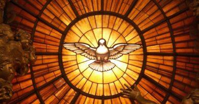 Calendario delle Celebrazioni Liturgiche della Settimana Santa presiedute dal Santo Padre Francesco