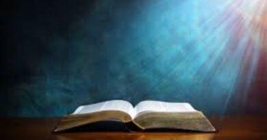 """La Parola: """"Signore, rendimi forte in una fede che si fa certezza di risurrezione e vita eterna con Te""""."""