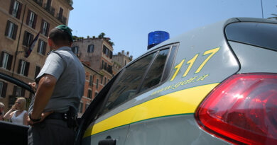 Gdf Perugia Maxi truffa nel settore dell'assistenza per anziani e disabili