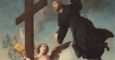 San Giuseppe da Copertino: il ricordo della Chiesa