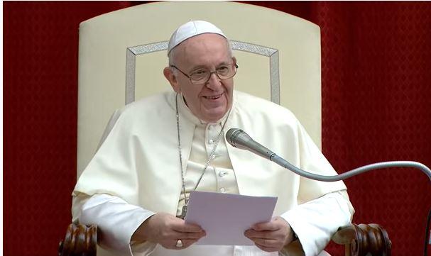 Il Papa:Costruiamo un futuro dove la dimensione locale e quella globale si arricchiscano mutualmente.