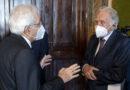 Mattarella: «La ricerca è un bene comune che sollecita responsabilità comuni»