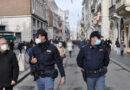 Roma: pianificati i controlli del week end per il contenimento ed il contrasto al Covid-19.