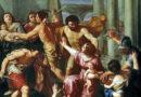 I Santi Innocenti: il ricordo della Chiesa