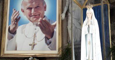 Beata Vergine Maria di Fatima: il ricordo della Chiesa