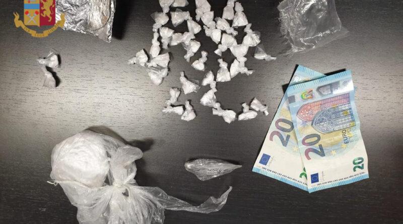 Roma.Lotta allo spaccio di droga, arrestati 3 pusher.