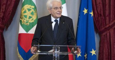 Mattarella ha ricevuto il Capo del Dipartimento dell'Amministrazione Penitenziaria