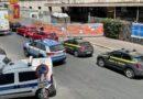 Maxi controllo interforze nell'area della Stazione Roma Termini-VIDEO-